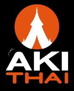 Logo Aki Thai