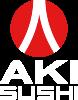 Logo Aki Sushi
